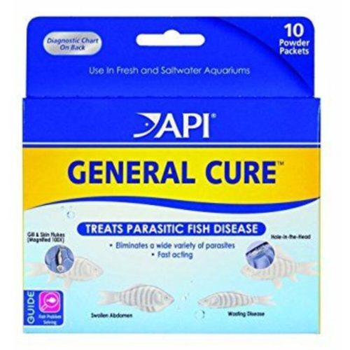API General Cure Powder 1