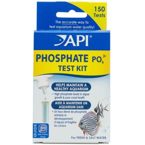 API Liquid Phosphate Test Kit 1