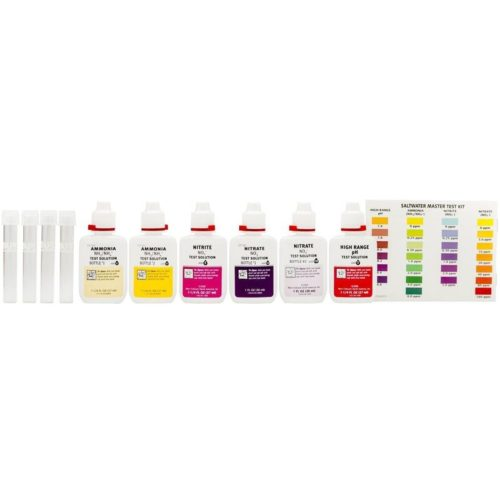 API Salt Water Master Test Kit 5