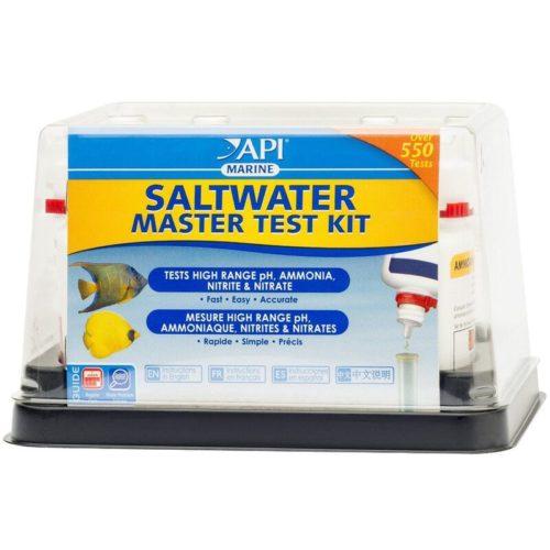 API Salt Water Master Test Kit 1
