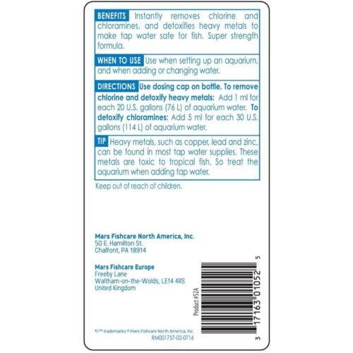 API Tap Water Conditioner 2