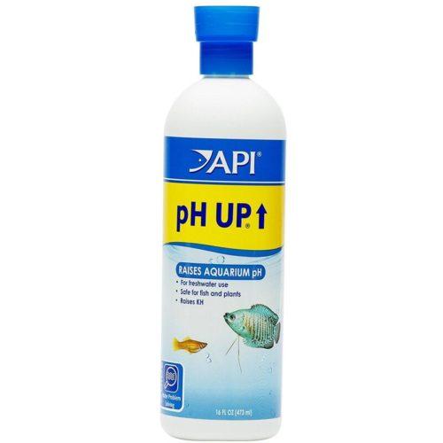API pH UP 1
