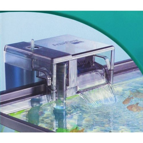 AquaClear 20 Hang-on Power Filter 2