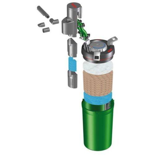 Aquacompact External Filter for NANO Tanks 3