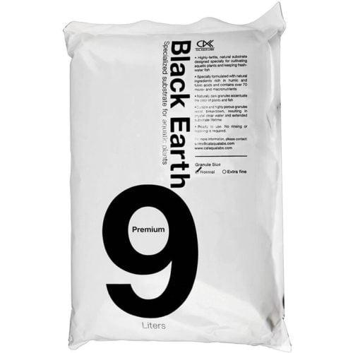 Cal Aqua Labs Black Earth Premium 1