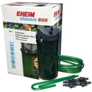 EHEIM Classic Filter 600 - 2217