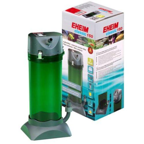 EHEIM Classic Filter Range 1