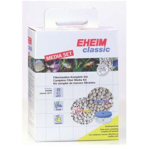 EHEIM Classic Media Set 3