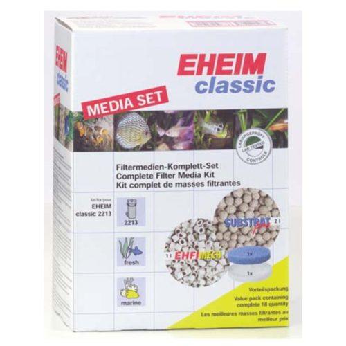 EHEIM Classic Media Set 1