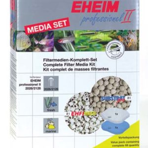 EHEIM MEDIA SET Professionel 3 2080/2180 Indiefur.com
