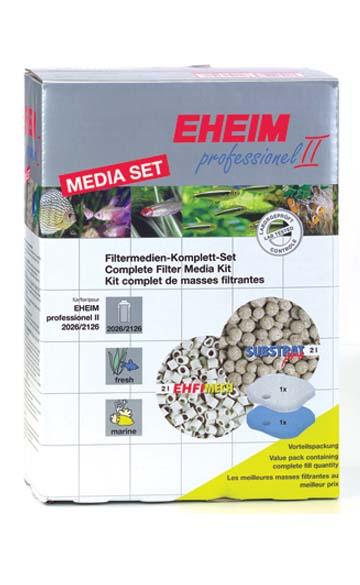 EHEIM MEDIA SET Professionel 3 2080/2180 Indiefur.com