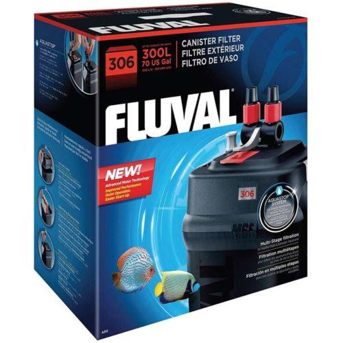 Fluval 306 Canister Filter 1