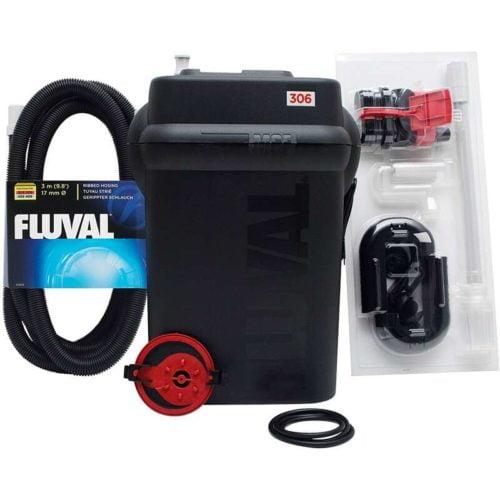 Fluval 306 Canister Filter 4