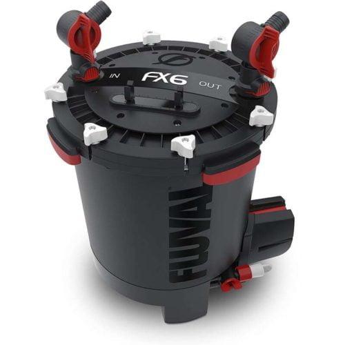 Fluval FX6 High Performance Canister Filter 2