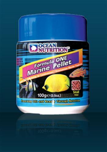 Ocean Nutrition Formula 1 Marine Pellet Small 1