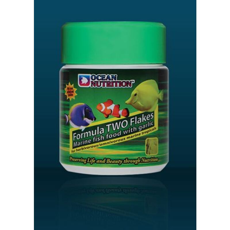 Ocean Nutrition Formula Two Flake 2