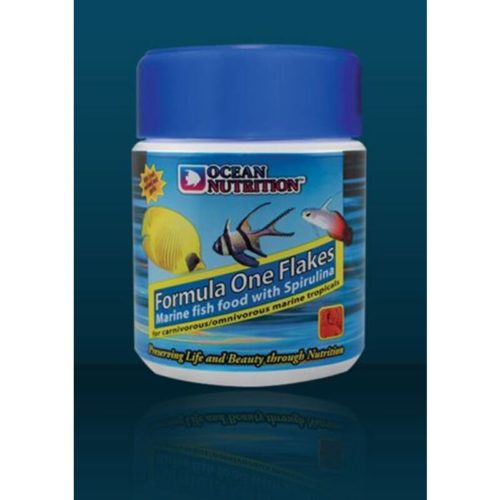 Ocean Nutrition Formula One Flakes 1