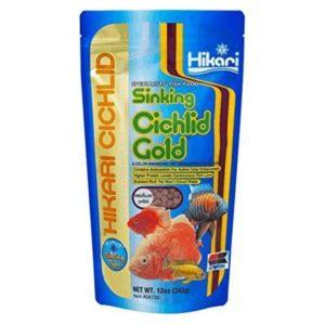 Hikari Cichlid Gold Sinking