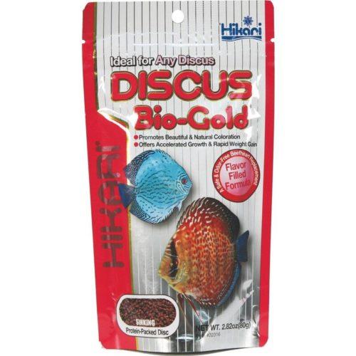 Hikari Discus Biogold 1