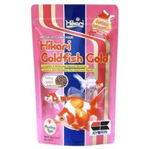 Hikari Goldfish Gold
