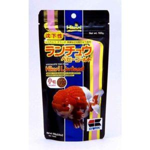 Hikari Lion Head Mini