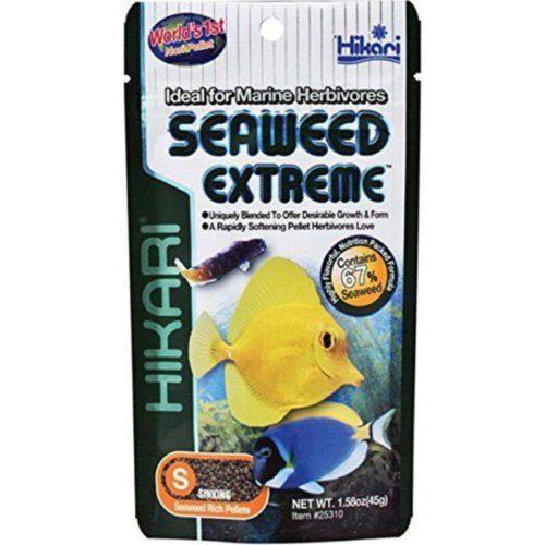 Hikari Marine Seaweed Extreme