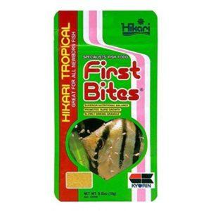 Hikari First Bites Powder