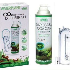 ISTA CO2 Supply Set