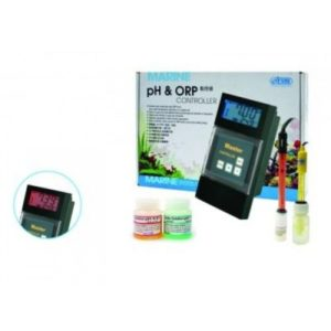ISTA pH and ORP Controller