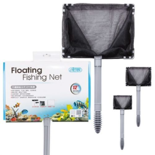 ISTA Stainless Floating Fishing Net 1