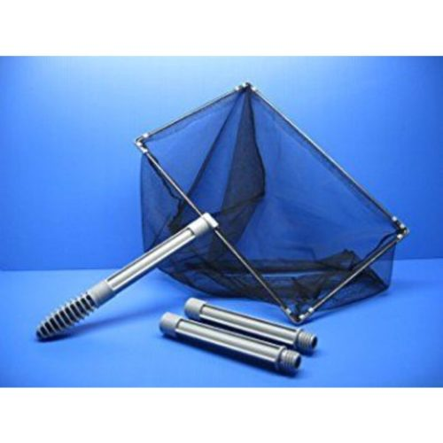 ISTA Stainless Floating Fishing Net 2