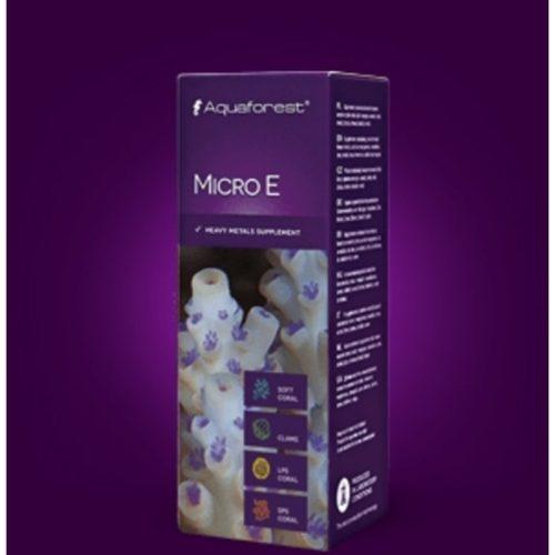 Aquaforest Micro E 1
