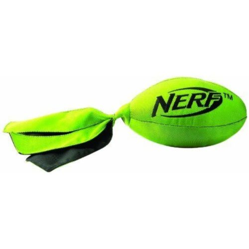 Nerf Dog Football Flyer 15-inch 1