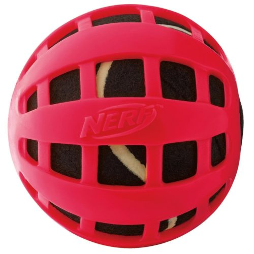 Nerf Dog TPR Float Tennis Ball 2.5-inch 1