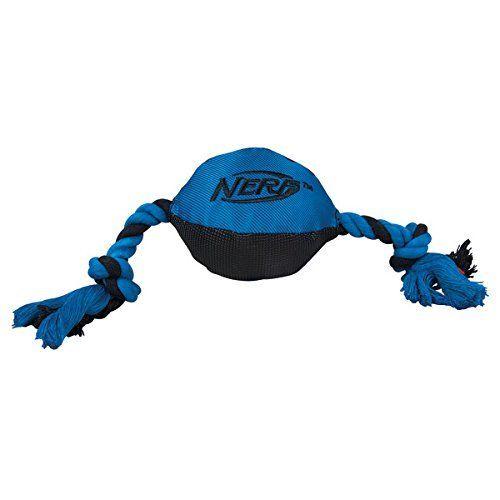 Nerf Dog Trackshot Squeaker Tuff Tug 15-inch 2