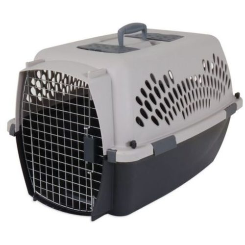 Flight Train Travelling Pet Crate Cage 1