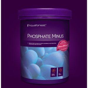Aquaforest Phosphate Minus Indiefur.com