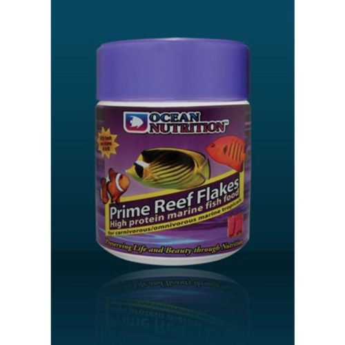 Ocean Nutrition Prime Reef Flake 1