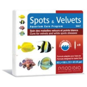 ProdiBio Spot Velvet Salt