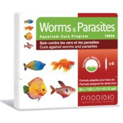 Prodibio Worms & Parasites Fresh 1