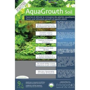 Prodibio Aqua Growth Soil