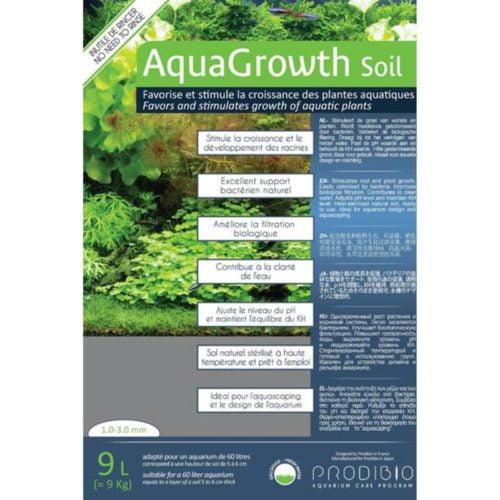 Prodibio Aqua Growth Soil