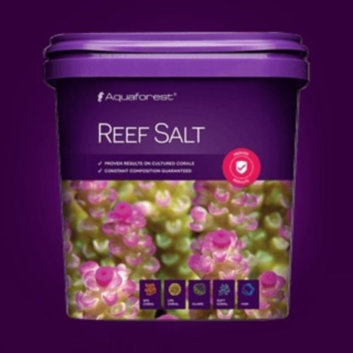 Aquaforest Reef Salt 1