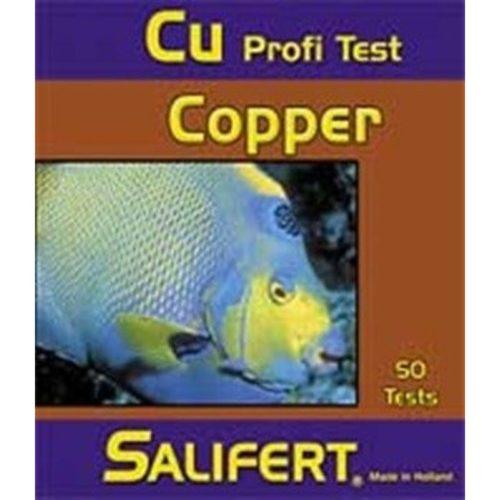 Salifert Profi-Test Kits - Copper 1