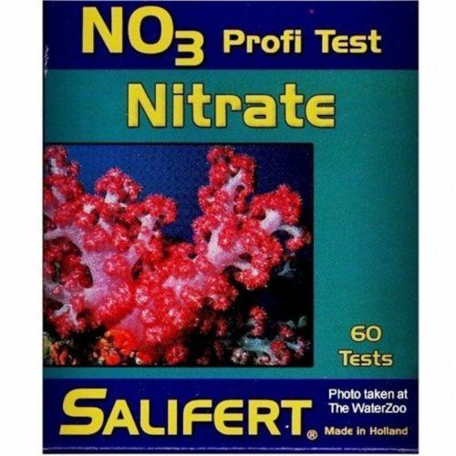 Salifert Profi-Test Kits - Nitrate