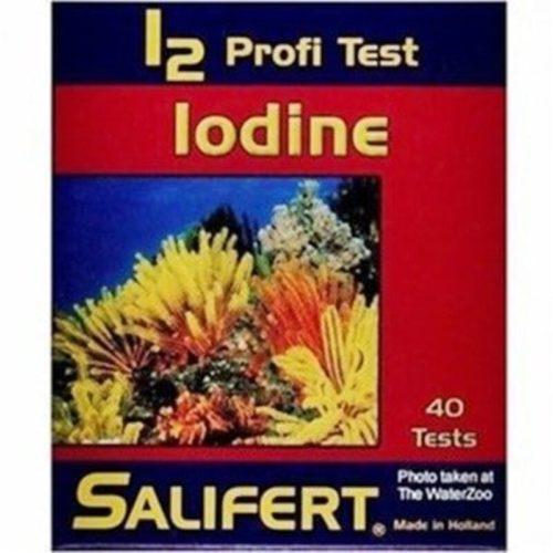 Salifert Iodine