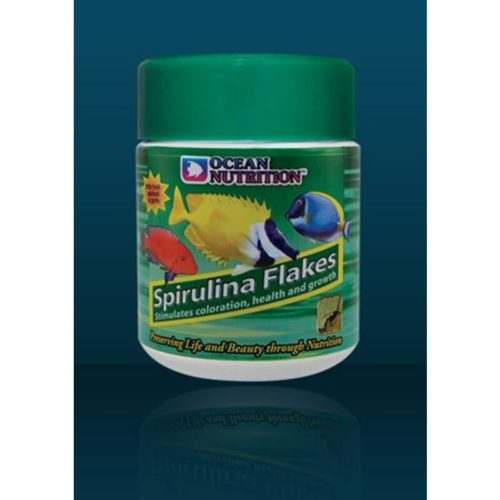Ocean Nutrition Spirulina Flake 1