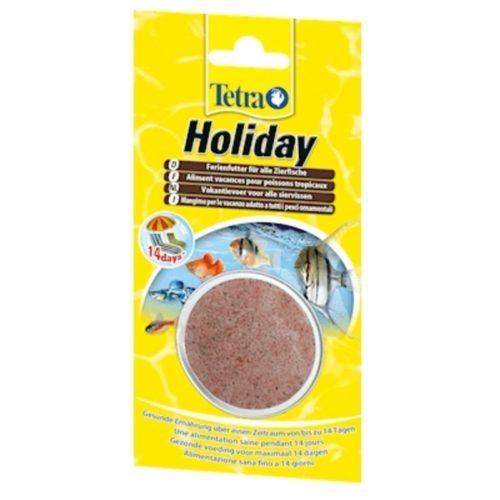 Tetra Min Holiday 1