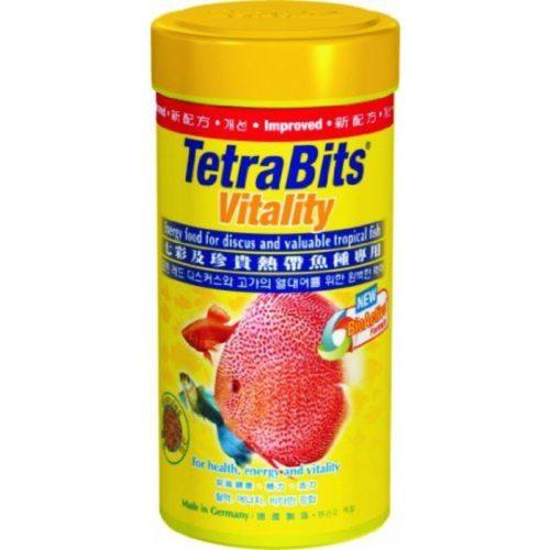 Tetra Vitality Granules