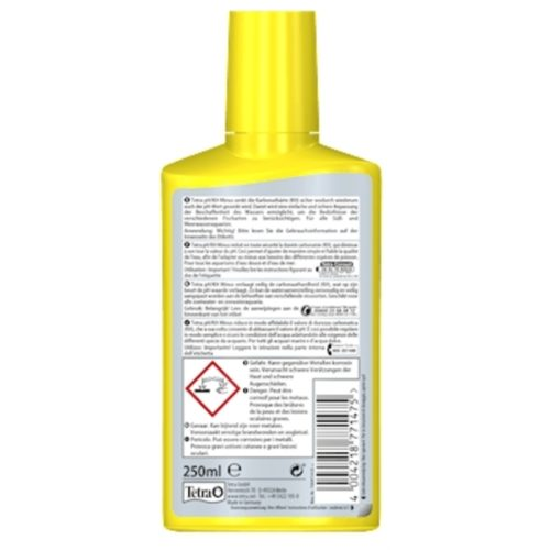 Tetra pH kH Minus 2